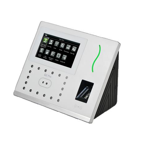 Punch Clock Device - G3 PRo