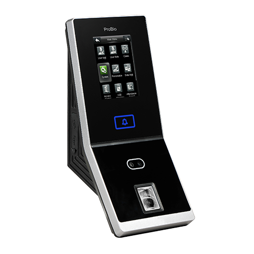 Punch Clock Device - ProBio